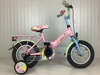 Bike Fun Princess meisjesfiets