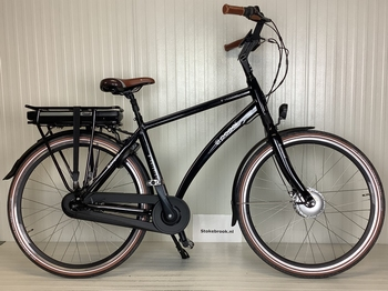 Popal Evolution 17.0 herenfiets