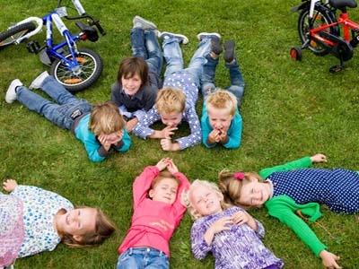 Kinder- en Jeugdfietsen
